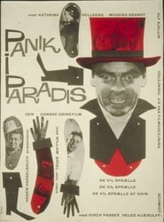 Panik i paradis 1960