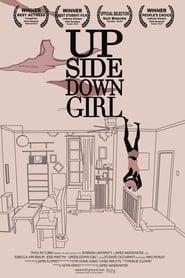 Upside-Down Girl