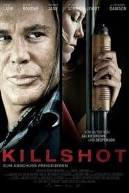Killshot – Gnadenlose Jagd (2008)