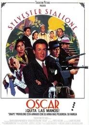 Oscar  ¡Quita Las Manos! (1991)