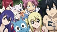 Fairy Tail Season 8 Episode 10 : Emperor Spriggan