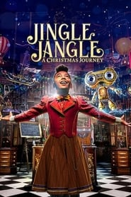 Jingle Jangle: A Christmas Journey (Hindi Dubbed)