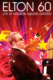 Happy Birthday Elton! From Madison Square Garden, New York