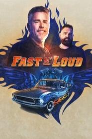 Poster Fast N' Loud 2019