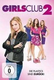 Girls Club 2 – Vorsicht bissig