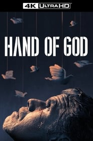 Poster Hand of God 2017