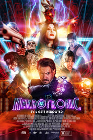 Watch Nekrotronic on Showbox Online