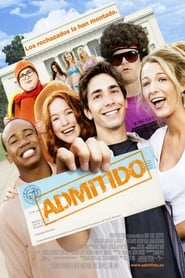 Admitido (2006) | Accepted
