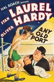 Stan Boxeur 1932