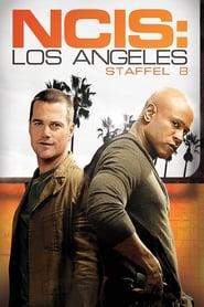 NCIS: Los Angeles: Staffel 8