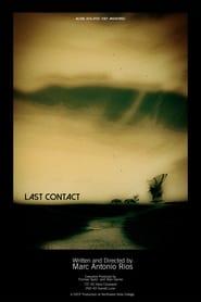 Last Contact (Short Film) (2020)