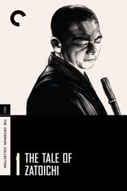 The Tale of Zatoichi (1962)