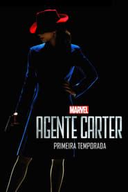 Marvel – Agente Carter: Temporada 1