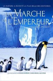 Poster La Marche de l'Empereur 2005