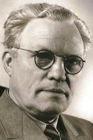 Henrik Malberg