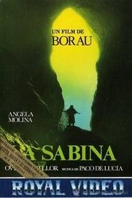 Poster La Sabina 1979