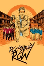 Rozróba w Rock Steady / Rock Steady Row (2018)