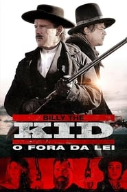 Imagem Billy The Kid: O Fora da Lei Dublado
