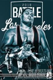 PWG: 2018 Battle of Los Angeles - Stage Three