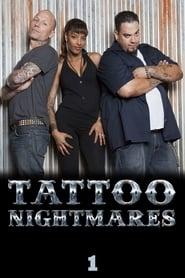Tattoo Nightmares - Season 1 (2012) poster