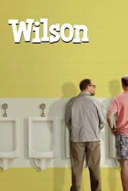 Wilson (2017) Full Movie HD Quality