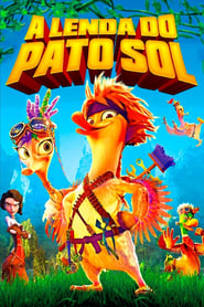 Imagem A Lenda do Pato Sol Torrent (2016)