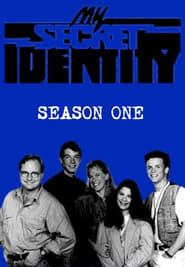 My Secret Identity: Season 1