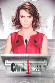 Poster The Candidate: The Game of the Power 2016