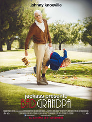 Voir les films Bad Grandpa en streaming vf complet et gratuit | film streaming, StreamizSeries.com