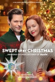 Watch Swept Up by Christmas (2020) Fmovies