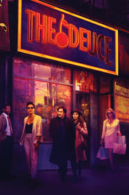 The Deuce (TV Series 2018/2019– )