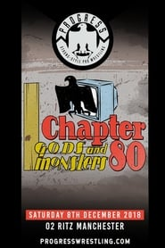 PROGRESS Chapter 80: Gods and Monsters