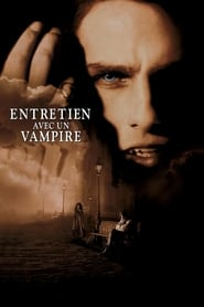 Entretien avec un Vampire en streaming