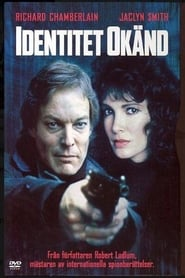 Poster The Bourne Identity 1988