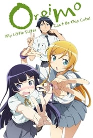 Poster of Oreimo