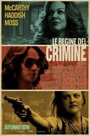Le regine del crimine 2019