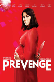 film Prevenge streaming