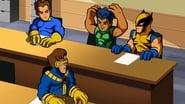 El Escuadrón de Superhéroes 1x18