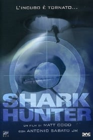 Shark Hunter (2001)
