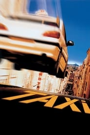 Taxi (1998) BluRay 480p & 720p | GDRive