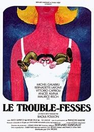 Le trouble-fesses (1976)