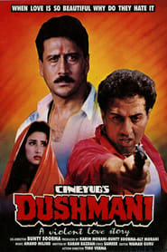 Dushmani: A Violent Love Story 1995 Hindi Movie AMZN WebRip 400mb 480p 1.3GB 720p 4GB 11GB 1080p