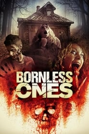 Poster Bornless Ones 2016