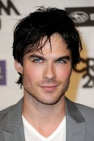 Ian Somerhalder in The Vampire Diaries as Damon Salvatore Image