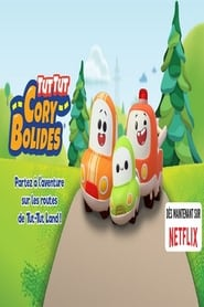 Tut Tut Cory Bolides saison 3
