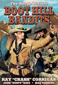 Boot Hill Bandits swesub stream