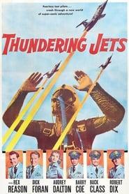 Thundering Jets (1958)