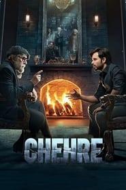 Chehre (2021) poster