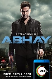 Abhay S02 2020 Zee5 Web Series Hindi WebRip All Episodes 100mb 480p 400mb 720p 600mb 1080p