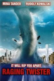 Tornado – La furia del cielo